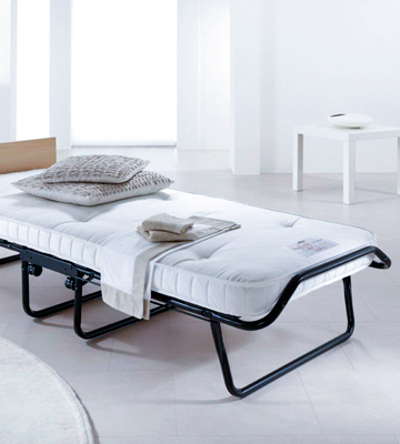 Review of Jay-Be Chatsworth Single Folding Guest Bed with Pocket Sprung Mattress