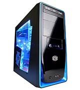 Cyberpower Gaming Blaster 1050 + fx4300 Gaming PC