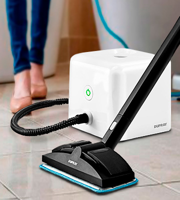 Review of Dupray Neat Multipurpose Steam Cleaner