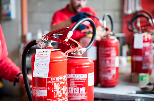Best Fire Extinguishers for Your Safety