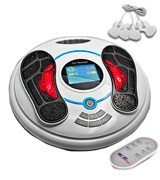 Heartline HEEWPFM Electromagnetic Foot Massager