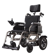 Wheelchair88 PW-777PL Electric Power Wheelchair