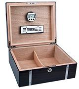 GERMANUS Cowling Cigar Humidor