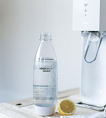 Review of SodaStream Source