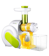 ElectrIQ HSL600 Slow Masticating Juicer Extractor