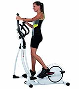 Hammer Crosstech XTR Programmable Cross Trainer