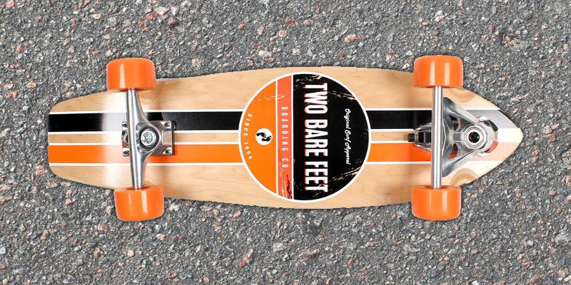 Review of TBF Complete Carving Cruiser