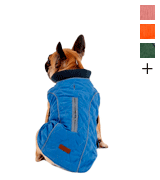 Withu soft Inner Layer Cold Winter Dog Coat