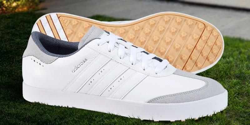 Review of Adidas Men's Adicross V Golf Shoes