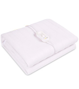Cosi Home Electric Blanket with 3 Heat Settings