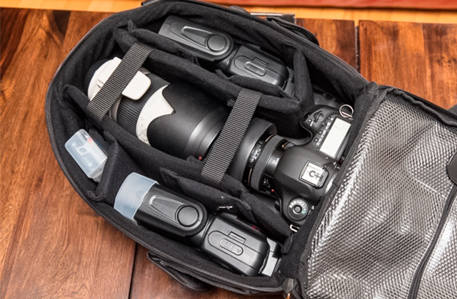 Best Camera Bags for Safe and Convenient Camera Handling
