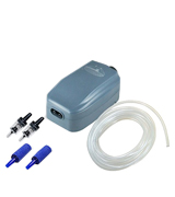 All Pond Solutions AP-3 Aquarium Tropical Air Pump, 180 Litres Per Hour