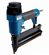 Silverline 633524 Gauge Air Nailer Stapler