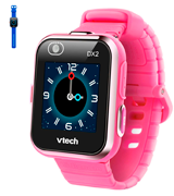 VTech 193853 Kidizoom Smart Watch DX2
