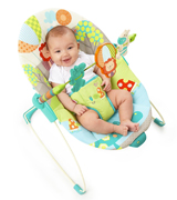 Bright Starts 60049 Up and Away Bouncer