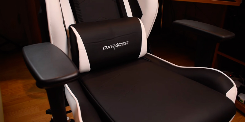 Review of DXRacer OH/RE0/NW Gaming Chair
