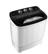 Think Gizmos TG23-UK Twin Tub Washer Machine