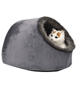 VERTAST Hideout Cave Cat Bed