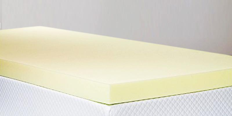 Review of Southern Foam Memory Foam Mattress Topper