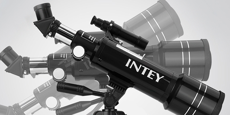 Review of INTEY F40070 Portable Astronomy Telescope
