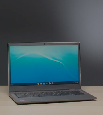 Review of Lenovo Chromebook (S345) 14 Full HD Laptop (AMD A6, 4GB RAM, 64GB eMMC)