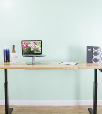 Review of Stand Up Desk Store SUDC48FT Stand Up Desk