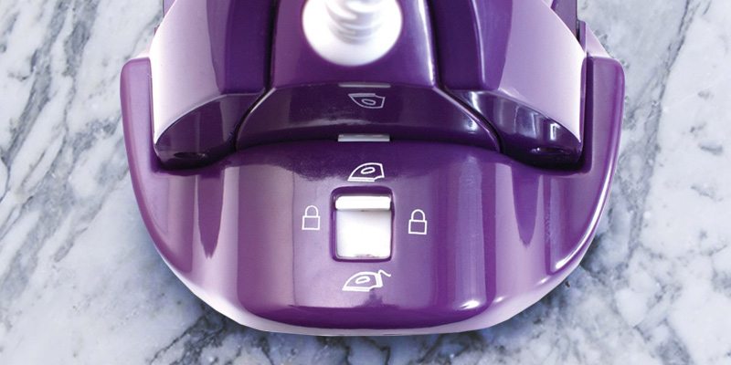 Review of Quest 35070 Cordless Steam Iron