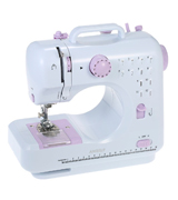 Anself TCJ7548333574836DP Overlock Electric Sewing Machine