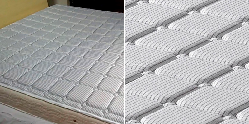 Review of Dormeo Memory Plus Memory Foam Mattress