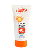 Calypso Once a Day Sun Protection Lotion
