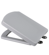 Home Standard Square - SEAT01 Quick Release Soft Close Toilet Seat
