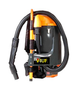 V-TUF VT1000 Industrial Backpack Hoover Vacuum Cleaner