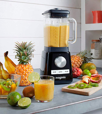 Review of Dualit Magimix 11610 Blender