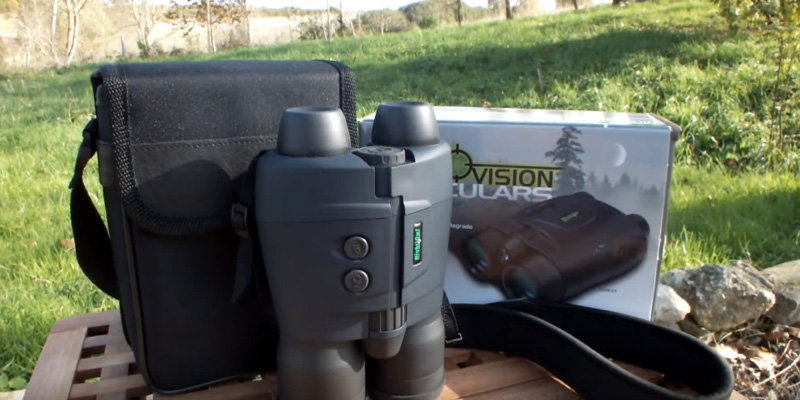 Review of Night Owl NOB5X Night Vision Binoculars