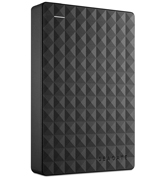 Seagate Expansion (STEA1000400) 1 TB Portable 2.5 Inch External Hard Drive