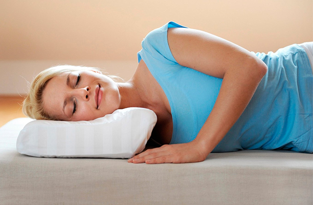 Best Orthopedic Pillows for a Good Night's Rest
