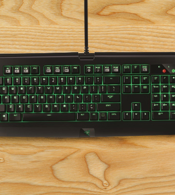 Review of Razer RZ03-01701900-R3W1 Quiet Mechanical Gaming Keyboard