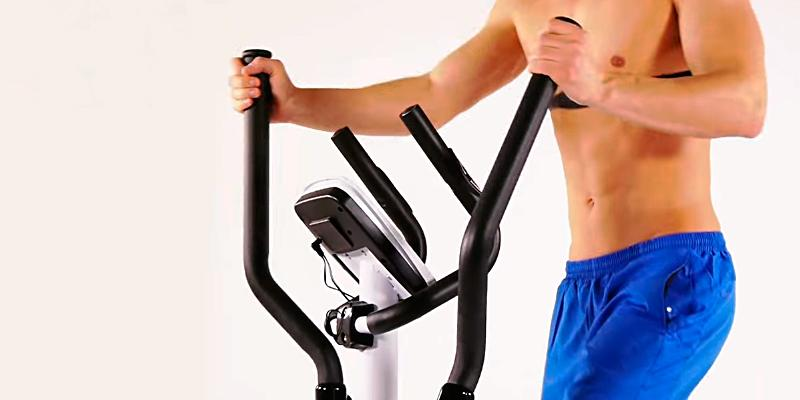 Detailed review of Hammer Crosstech XTR Programmable Cross Trainer