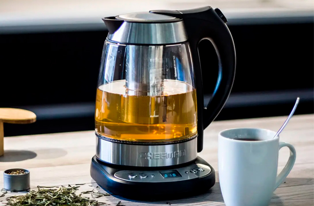 Best Glass Kettles