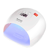 Terresa UV LED Nail Lamp Faster Nail Dryer for Gel Polish