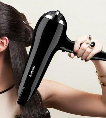 Review of BaByliss Power Smooth Hair Dryer
