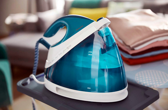 Best Philips Steam Irons for Effective and Convenient Home Use