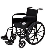 Angel Mobility AMW0046BF Lightweight Folding Wheelchair