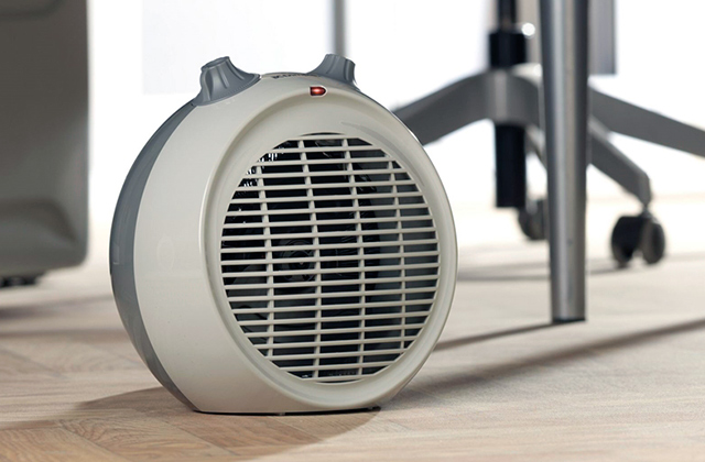 Best Fan Heaters