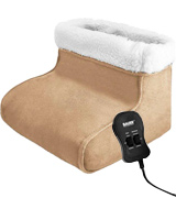 Serenity Beauty 2 In 1 Function Feet Warmer Electric