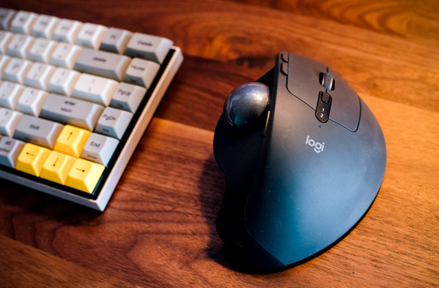 Best Trackball Mouses