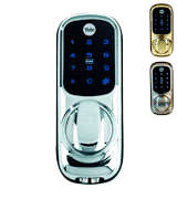 Yale (YD-01) Smart Door Lock