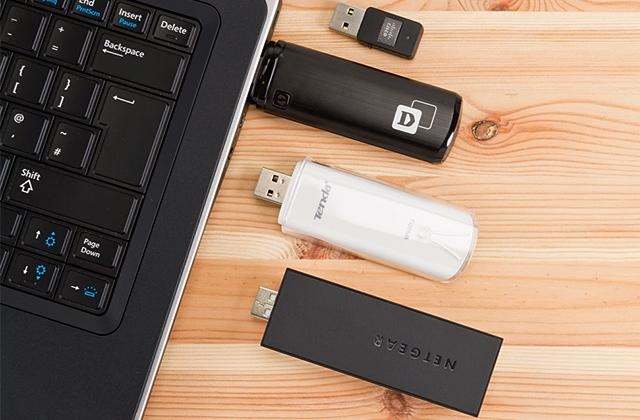Best USB Wireless Adapters