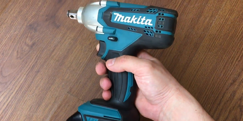 Detailed review of Makita DTW190Z 190Nm