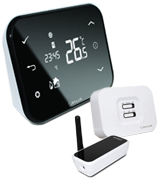 SALUS IT500 Internet Controlled Thermostat